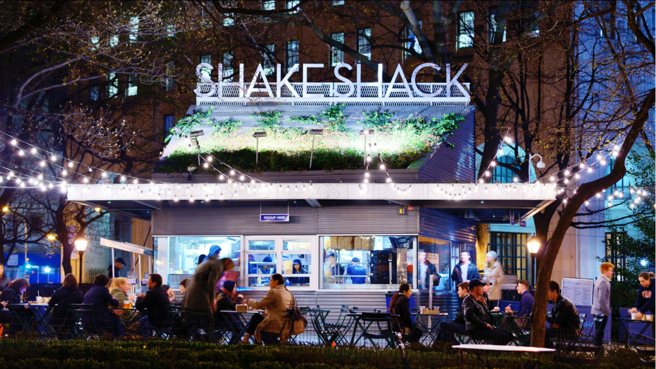 shake-shack uses JTECH server paging systems