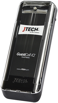 GuestCall IQ® Pager