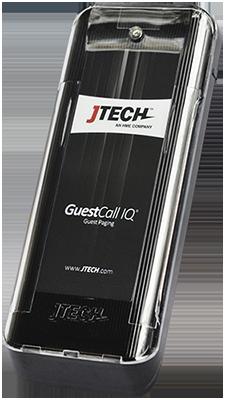 GuestCall IQ™