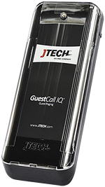 Guest Pager - GuestCall IQ
