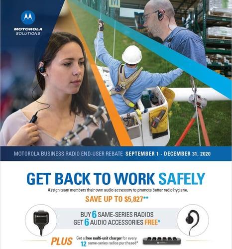 Motorola Promotion Sept 2020
