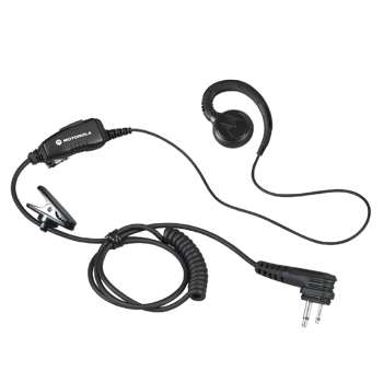Motorola Swivel Earpiece