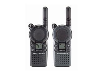Two-Way Radios by Motorola