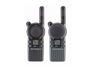 Two-Way Radios by Motorola