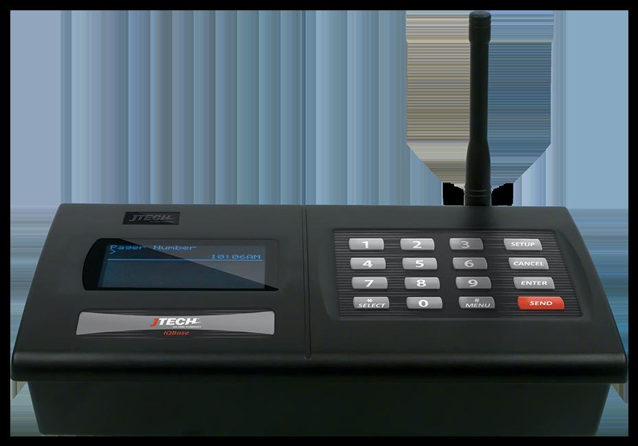 IQ Base™ Transmitter