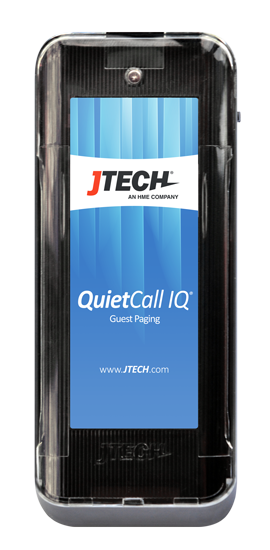 QuietCall® IQ Pager
