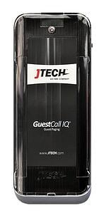 GuestCall IQ Guest Pager