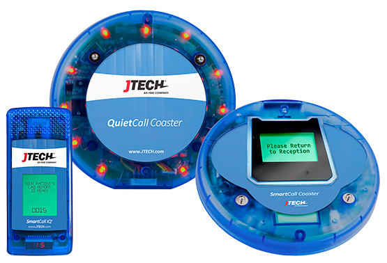 QuietCall & SmartCall