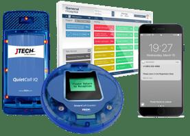SmartCall Messenger Waitlist & Text