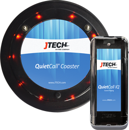 QuietCall-Coaster-IQ-Pager