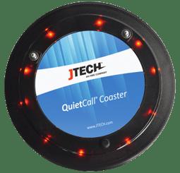 QuietCall Coaster_