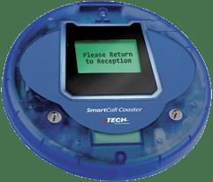 SmartCall-Coaster