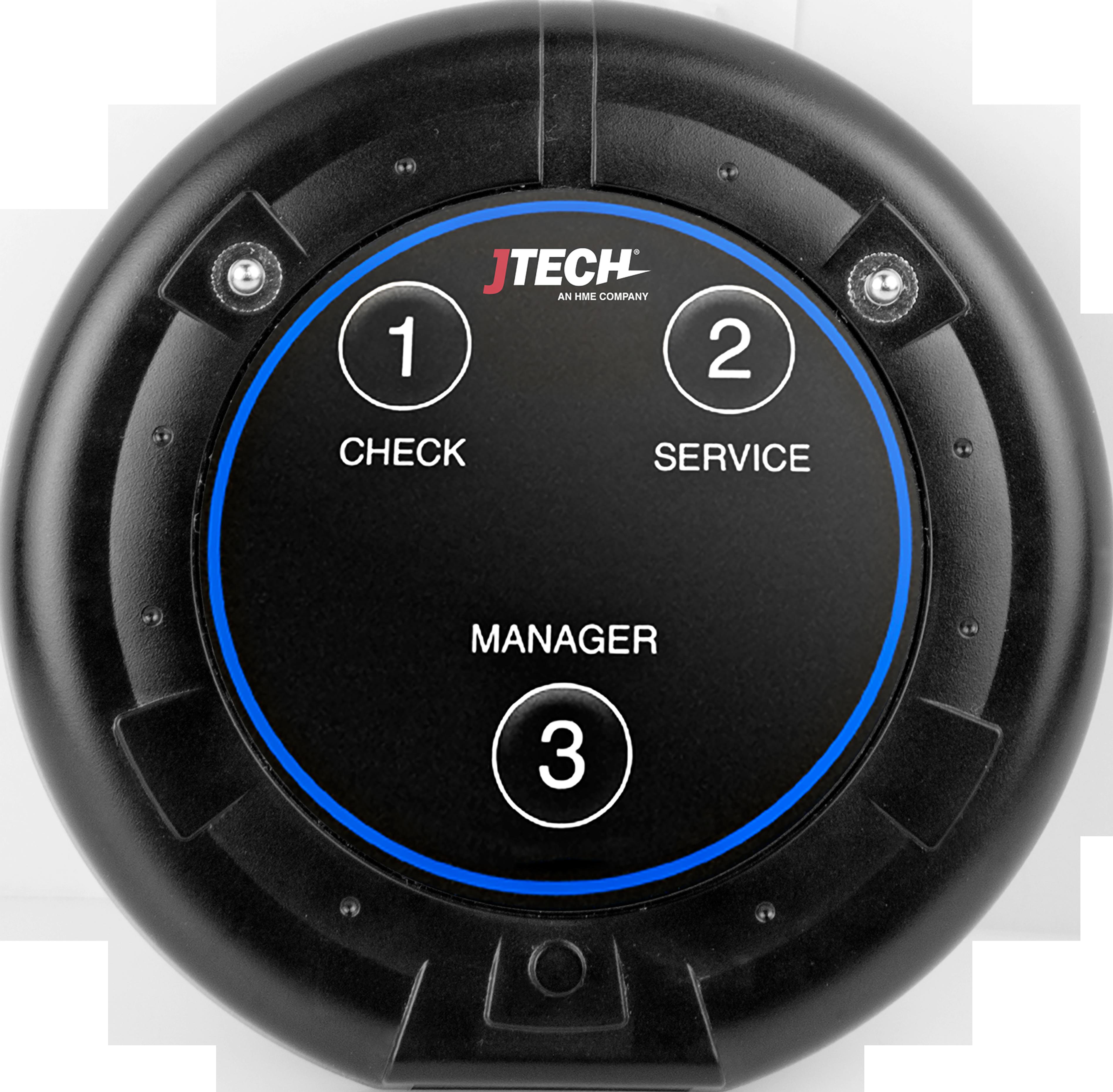 Push Button & Services