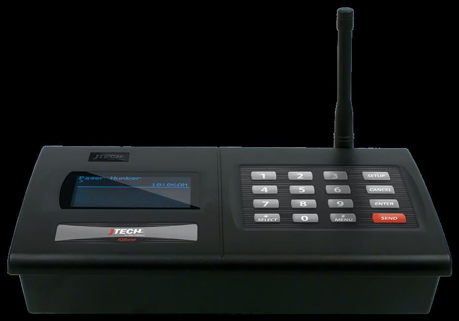 IQB14 Transmitter™