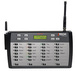 ServerCall® Transmitter