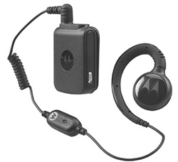 clp1060 bluetooth pod with earpiece