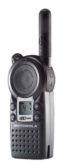 Motorola CLS 1410