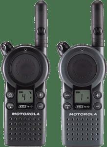 Two-Way-Radios