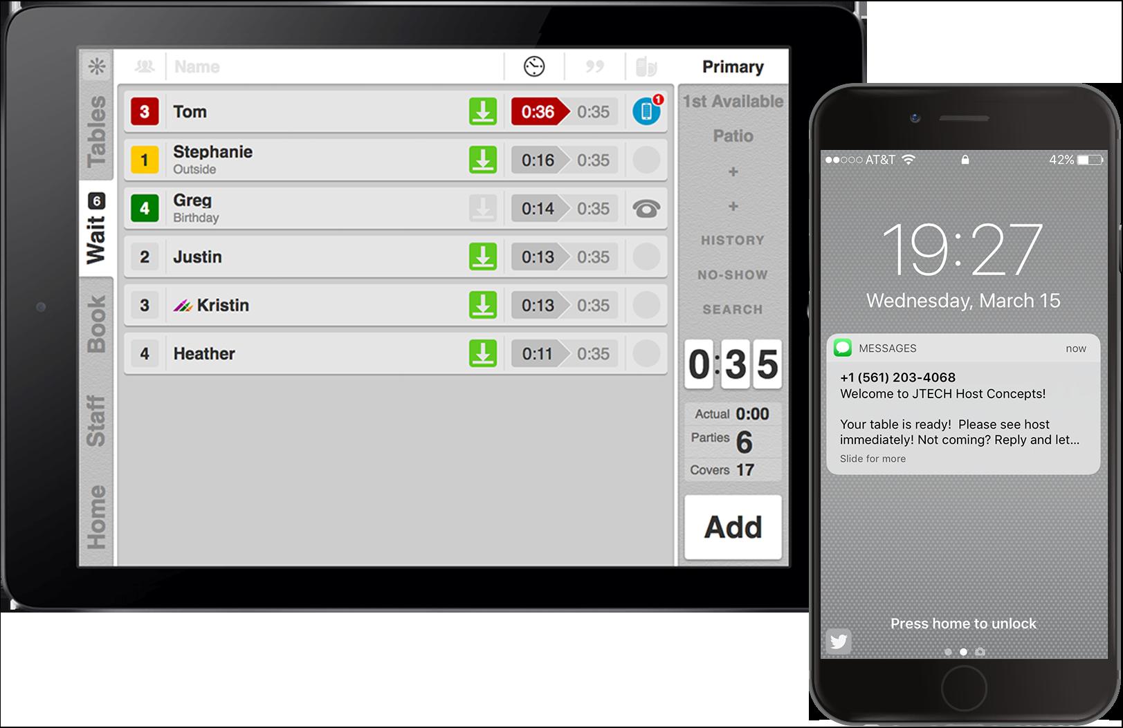 SmartCall Messenger