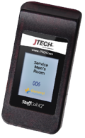 StaffCall IQ Pager