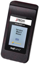 StaffCall IQ Manager Pager