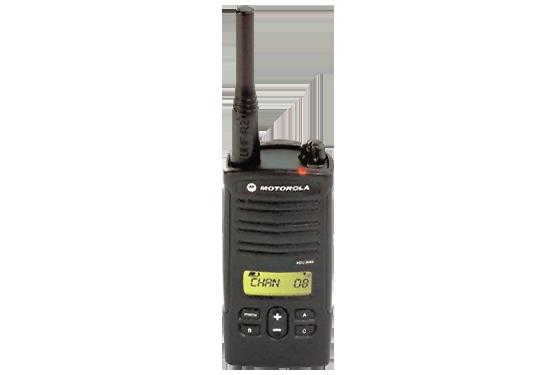 RDX Two-Way Radios