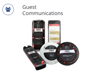 Guest Communications