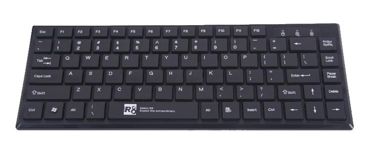 IStation Keyboard