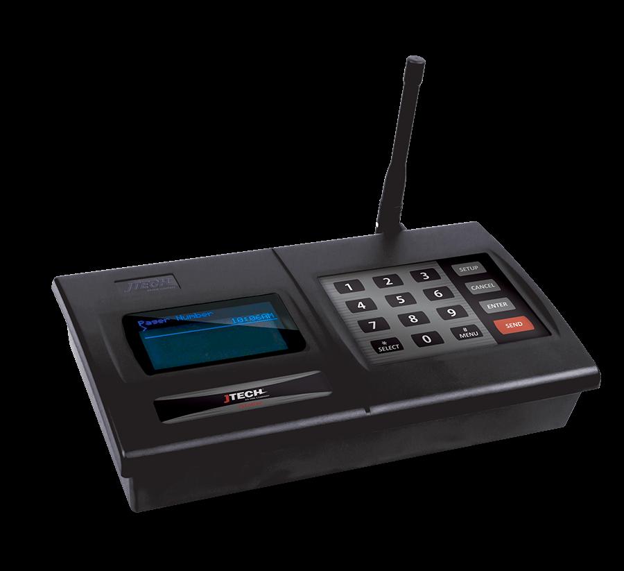Istation Transmitter