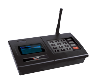 Istation Transmitter