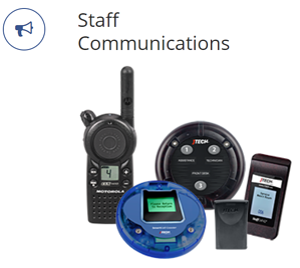 Staff Communications